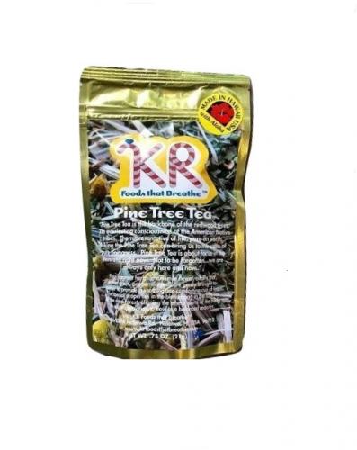 Pine Tree Tea 【松の木のお茶】
