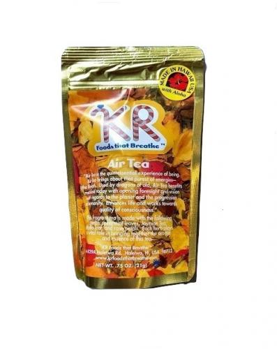 Air Tea 【 大気のお茶 】