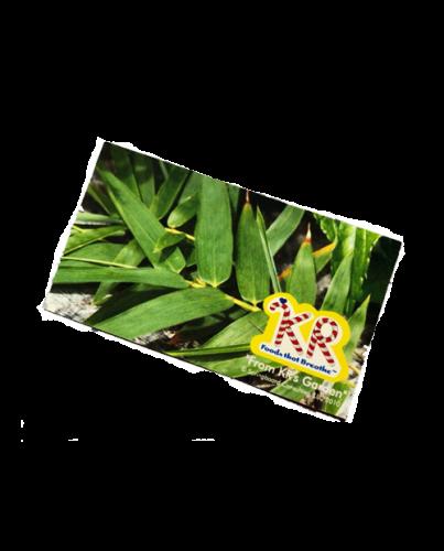 笹の葉カード(A)