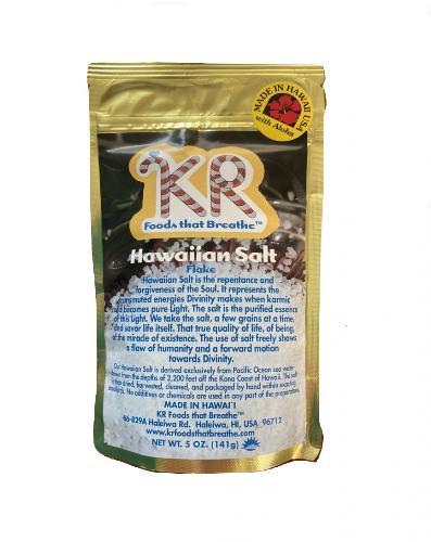 Hawaiian Salt 【ハワイアンソルト】