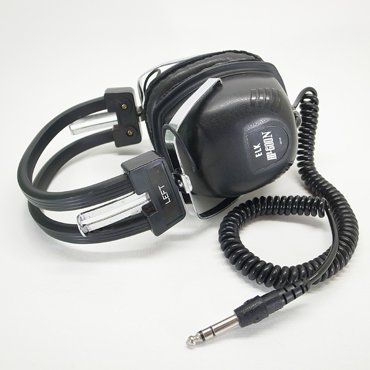 ELK HP 600N ■ STEREO HEADPHONES