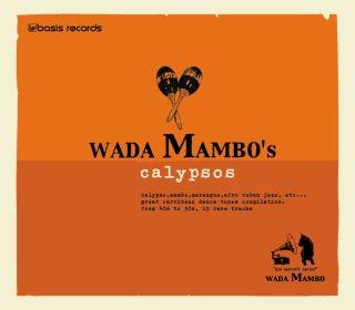 V.A. ■ WADA MAMBO'S calypsos