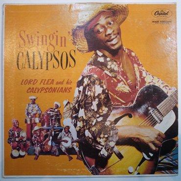LORD FLEA ■ Swingin' Calypsos