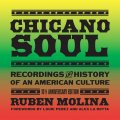 CHICANO SOUL : Recordings And History Of An American Culture (BOOK)