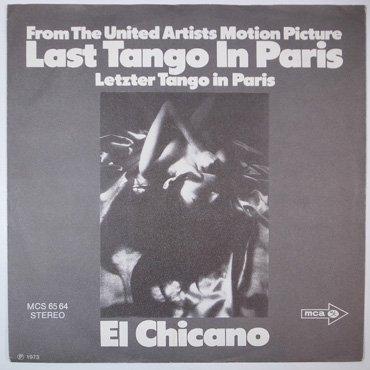 EL CHICANO ■ Last Tango In Paris
