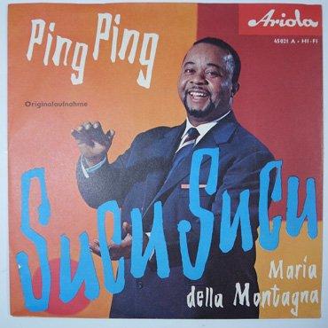 PING PING ■ Sucu Sucu