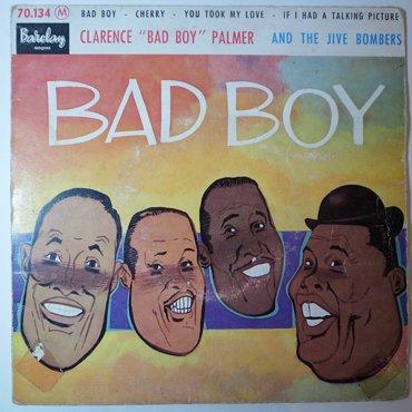 JIVE BOMBERS ■ Bad Boy