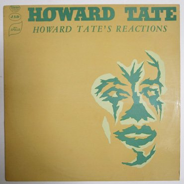 HOWARD TATE ■ Reactions