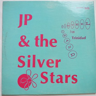 The Silver Stars Band - Overture
