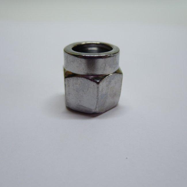 シマノ内装3段用 左ハブナット(15mm) Y33S23000