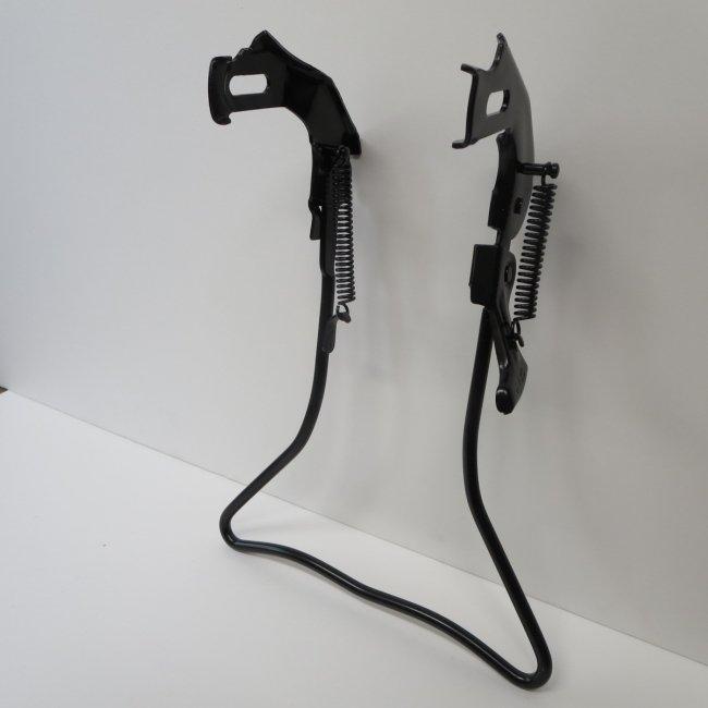 27外装変速機用両立スタンド(正爪用)黒色