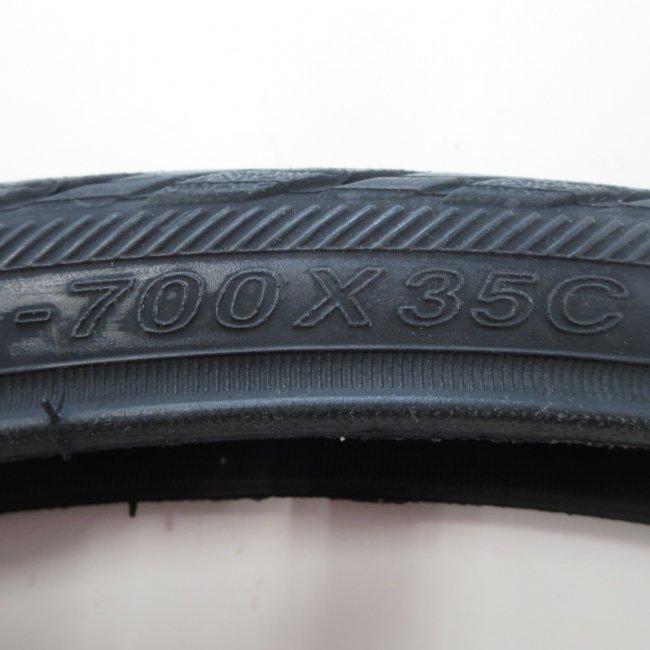 700×35C 自転車用タイヤのみ(1本) Main