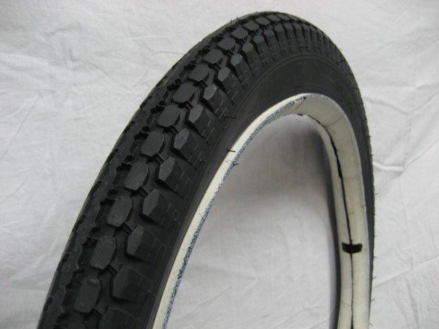 リヤカータイヤ26x2 1/2(タイヤだけ1本)