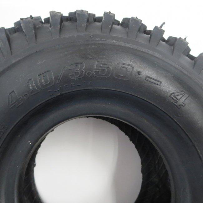 4.10/3.50-4 タイヤ CST