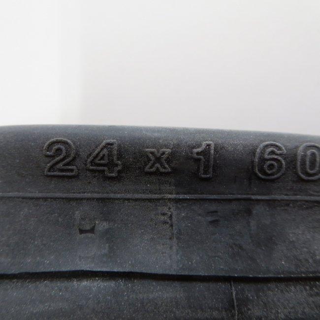 24x1 チューブ (1本)  英口