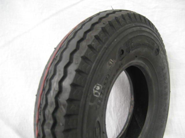 2.80/2.50-4タイヤ 黒