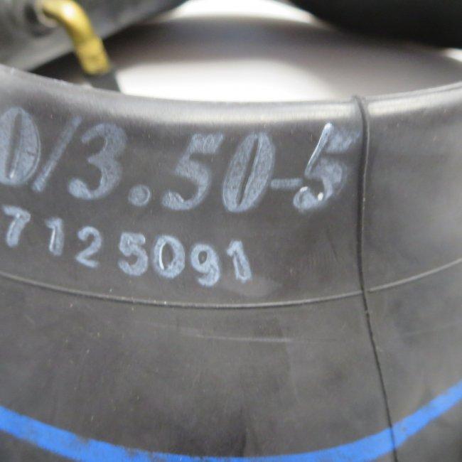 セニアカーチューブ3.50-5 L口