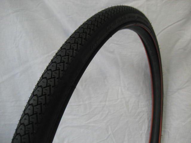 IRC(井上) 26x1 3/8 電動アシスト自転車専用タイヤ チューブ