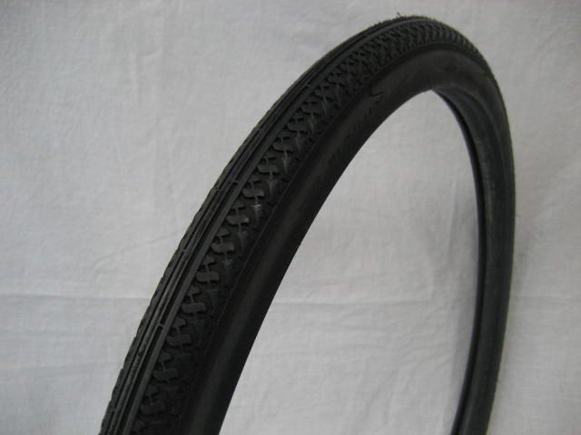 20X1 3/8 黒 タイヤ チューブ  (各1本)