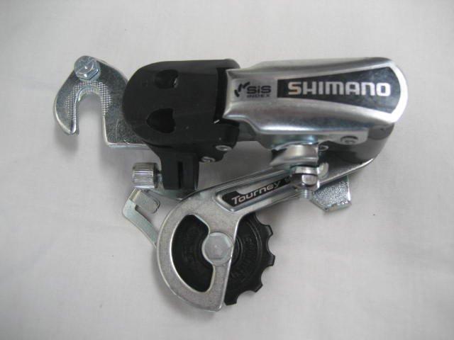 シマノ 変速機 Rディレーラー 正爪