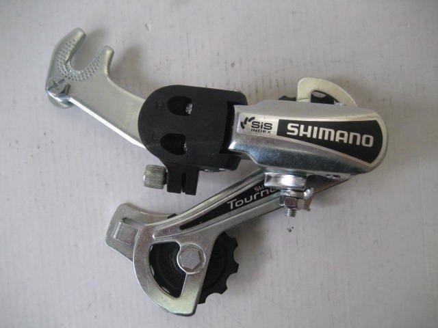 シマノ 変速機 Rディレーラー 逆爪