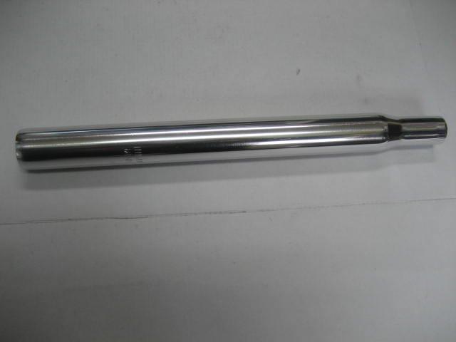 サドルポスト 28.6x300L アルミ