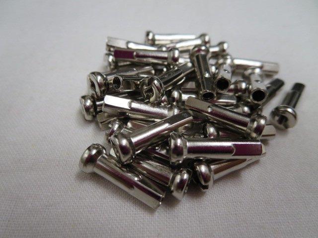 14番 真鍮ロングニップル  36個 Main