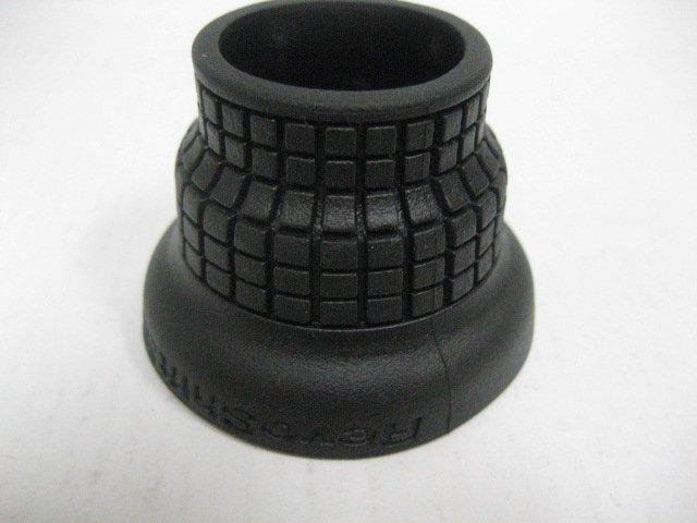 シマノ 外装変速用グリップ 黒 RS41