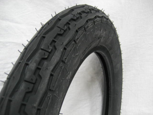 2.50-10 4PR タイヤ