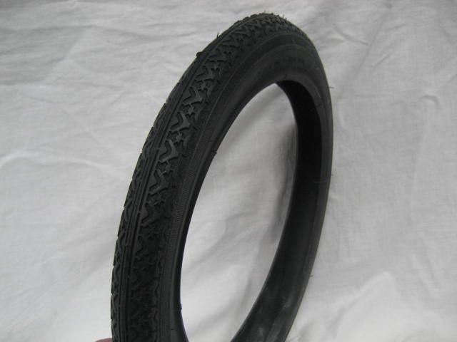 14 x 1.75  自転車用タイヤ チューブ(各1本)