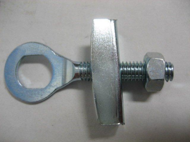 自転車チェーン引き 内装3段用(小判型)