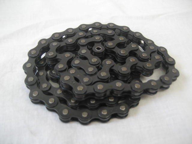 自転車チェーン 黒