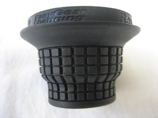 シマノ 外装変速用グリップ 黒 RS45
