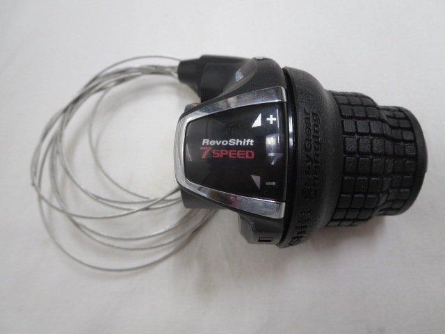 シマノ グリップシフト右7段 SL-RS35R7