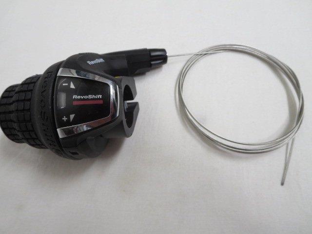シマノ グリップシフト左3段 SL-RS35L