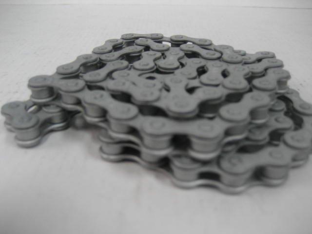 自転車チェン ハイガード (シルバー色)
