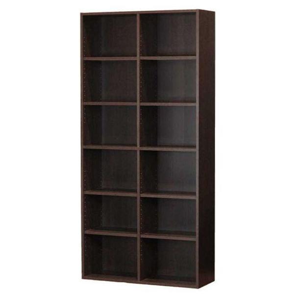 送料無料 限定特価 ベーシックスタイル 多目的棚 書棚