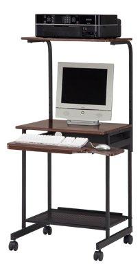 複合機対応パソコンデスク PCデスク PPR-60H DK