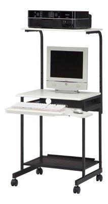 複合機対応パソコンデスク PCデスク PPR-60H IV