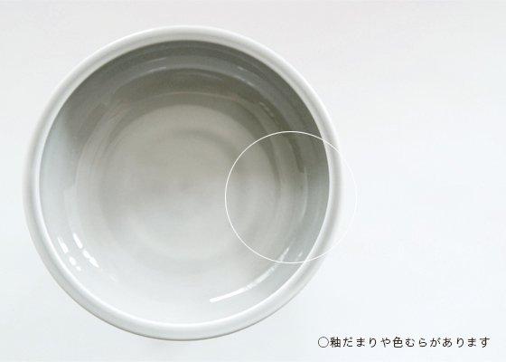 Classy Bowl【5インチ】ライトグレー Made in Japan