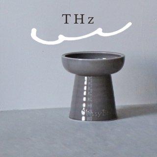 Classy Bowl/5インチ ダークグレー Made in Japan