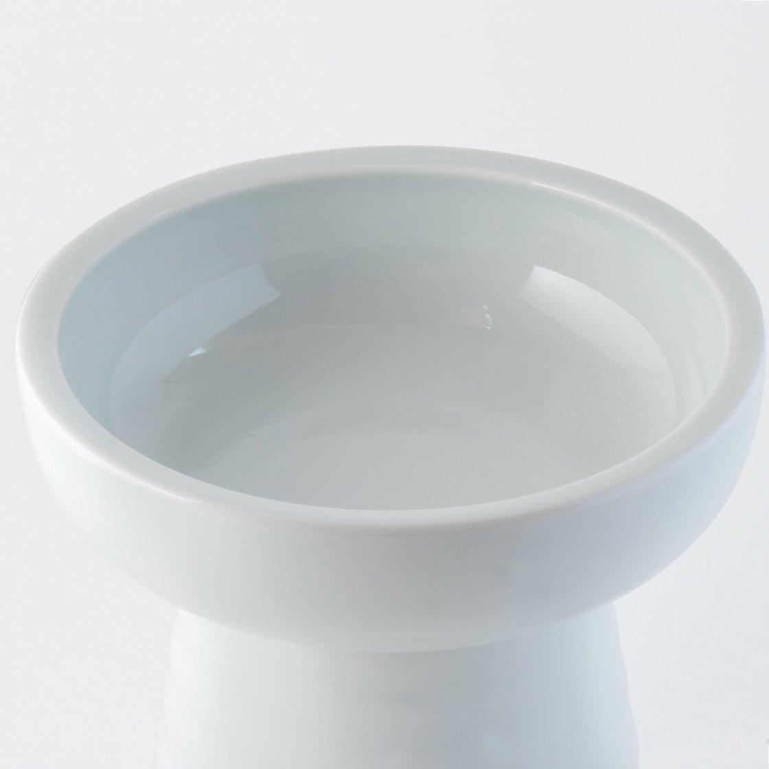 Classy Bowl【5インチ】白磁 Made in Japan