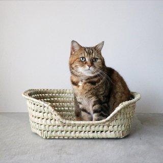 モロッコのネコ用ベッド