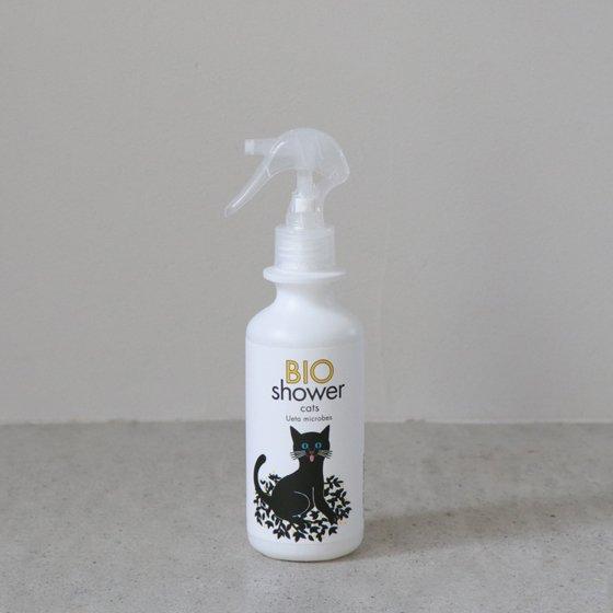 BIO Shower【酵素ミスト】