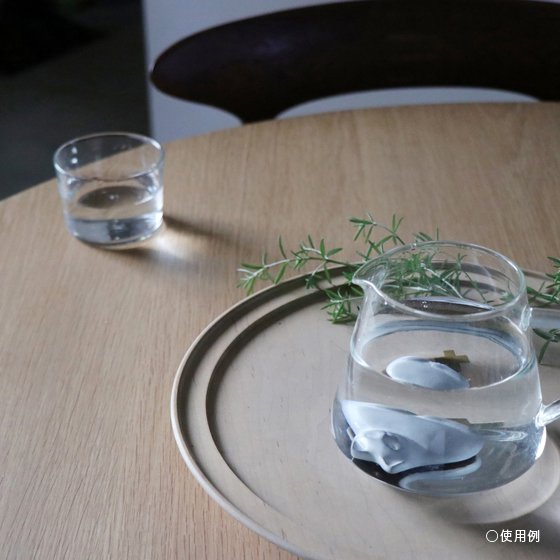 necoto THz ceramic plate【catloaf / GRY】