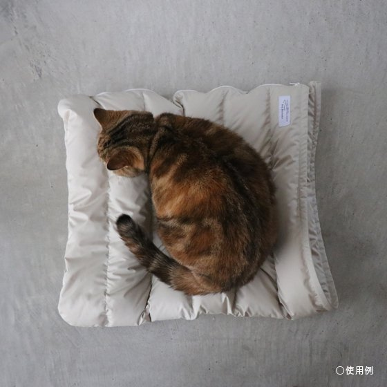 <img class='new_mark_img1' src='https://img.shop-pro.jp/img/new/icons5.gif' style='border:none;display:inline;margin:0px;padding:0px;width:auto;' />necoto Recycledown sleeping bag【brown】