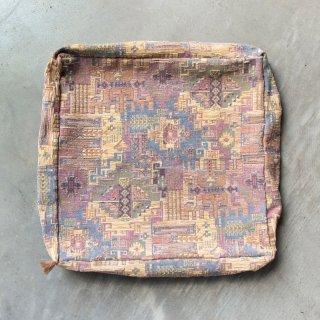 キリムのベッドカバー No.BEG001