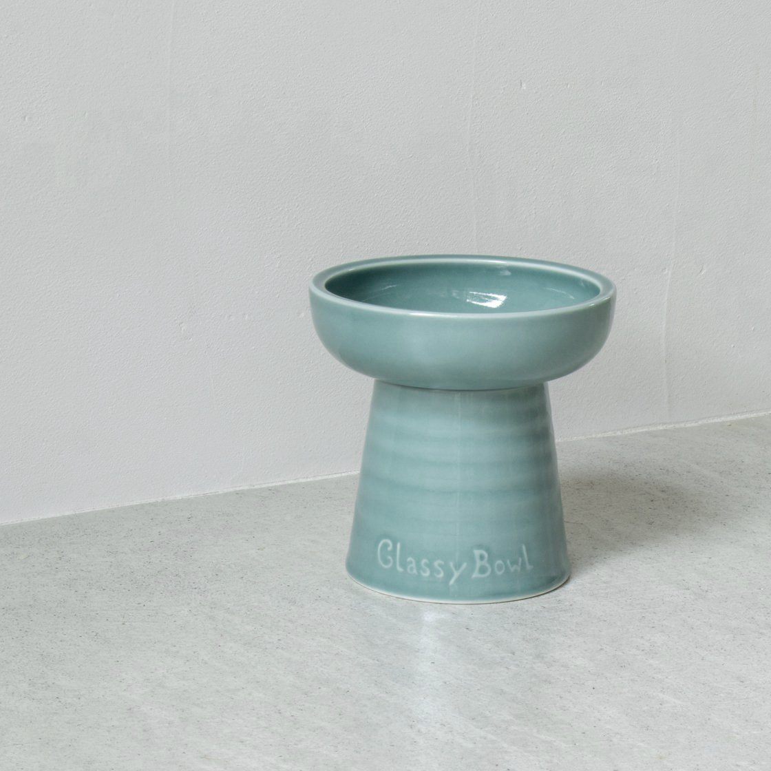 <img class='new_mark_img1' src='https://img.shop-pro.jp/img/new/icons5.gif' style='border:none;display:inline;margin:0px;padding:0px;width:auto;' />Classy Bowl【5インチ】ターコイズ Made in Japan