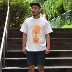 【blinc兄弟店・御徒町 カフェ RUTTEN_】かる飲み向上委員会公認Tシャツ レモンサワー2.0
