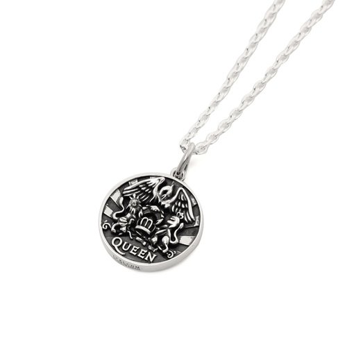 QUEEN BOHEMIAN RHAPSODY PENDANT<img class='new_mark_img2' src='//img.shop-pro.jp/img/new/icons5.gif' style='border:none;display:inline;margin:0px;padding:0px;width:auto;' />